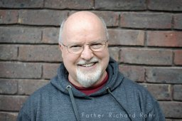 Richard Rohr on Discovering our True Self