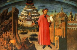 "Dante's ""First Vision"" Account"