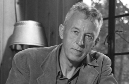 """AA Co-Founder Bill Wilson's """"First Vision"""" Account"""