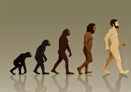 """If Evolution is True, The Church is False""?"