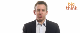Sam Harris Talks Favorably of Jesus?