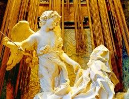 "Saint Teresa of Ávila's ""First Vision"" Accounts"