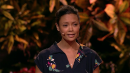 """Embracing Otherness, Embracing Myself"" by Thandie Newton"