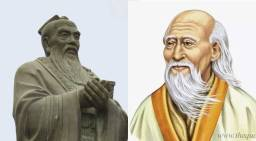 Overcoming Ego and Transforming Self in Confucianism & Taoism