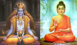 The Falling Away of Ego Consciousness in Hinduism and Buddhism
