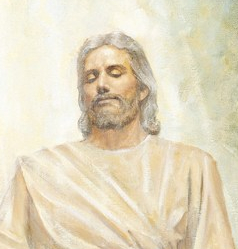 God the Father, as portrayed in Joseph Smith's First Vision experience