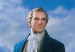 Reconstructing the narrative surrounding Joseph Smith